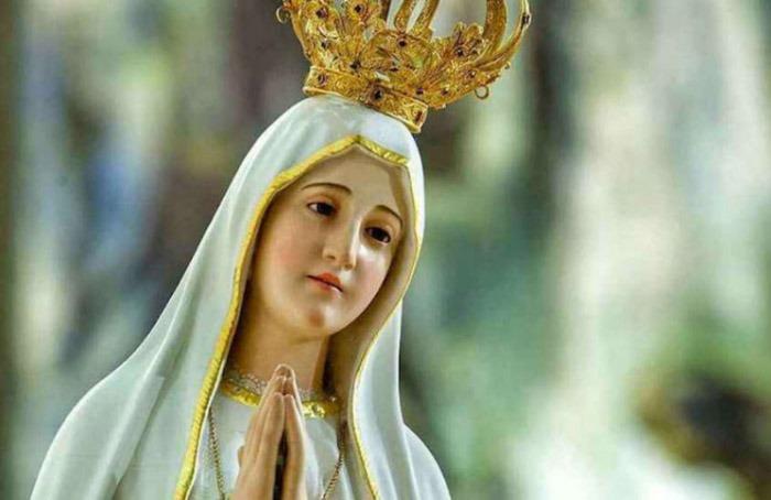 Cuarto día de la Novena a la Virgen de Fátima