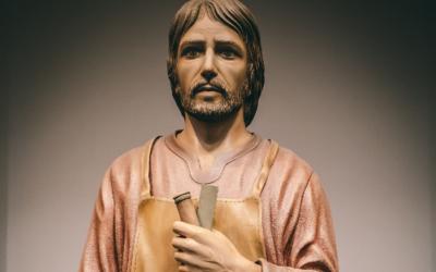 El Papa Francisco aprobó la Nueva Letanía de San José