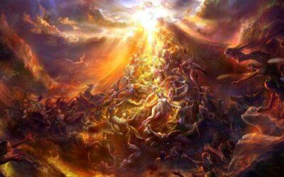 ¿Cómo liberar a 1000 almas del purgatorio?