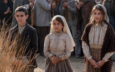 La película 'Fátima' llegará a los cines este mes de Mayo