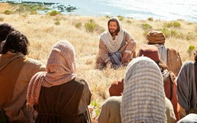 """""""Amad a vuestros enemigos, y rezad por los que os persiguen"""""""