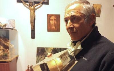 El pan del padre Pío, reliquia de más de 50 años intacta