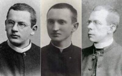 Los 3 sacerdotes heroicos que perdieron la vida salvando a otros en el Titanic