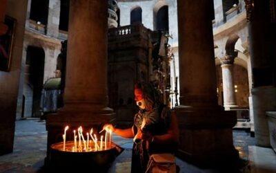 La Iglesia consagrará Oriente Medio a la Sagrada Familia