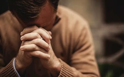¡La oración, remedio absoluto para la paz mental!