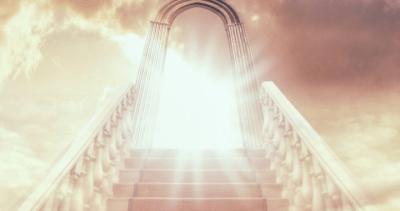 ¿Tu deseo más grande es llegar al cielo?